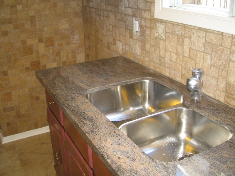 stone kitchen backsplashes dufferin tile 15063